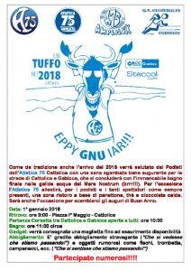thumbnail of Un tuffo nel 2018